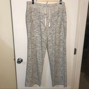 Anthropologie Saturday Sunday Lounge Pants